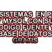 50 sistemas en php y mysql gratis descargar
