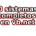 50 sistemas completos en vb.net