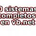 50 sistemas completos en vb.net